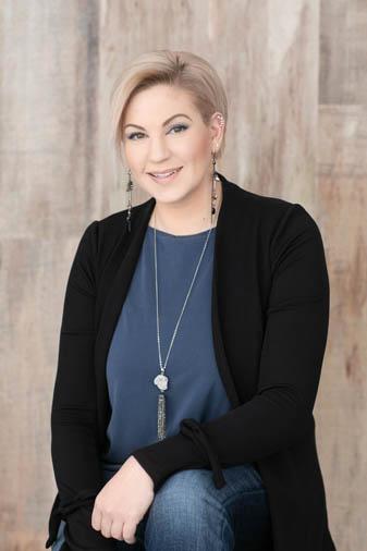 Miranda Gasek, Designer