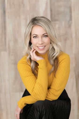 Tori Lombard, Designer